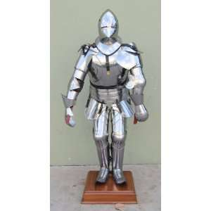 Reproduction Gothic Armour, Full Suit: Everything Else
