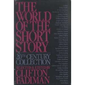 20th Century Collection (9780395368053) Clifton Fadiman Books