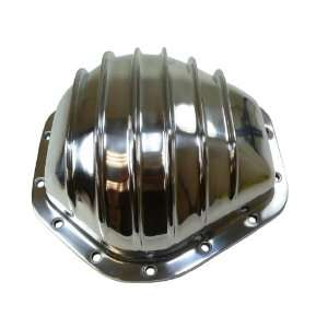 Performance 1973 00 Chevy/GM Truck Polished Aluminum Rear Differential