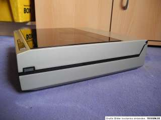 Technics SL 10 Linear Tracking Turntable + New Shure cartridge