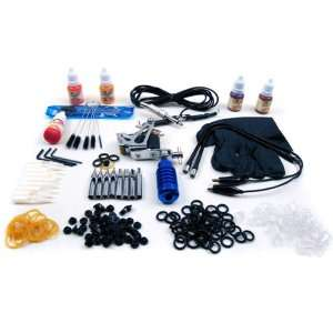 : Tattoo Machine LED Light Tattoo Tattoo Ink Supply Set Parts Tattoo