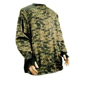 Tippmann 2011 Special Forces Jersey   Digi Camo Sports