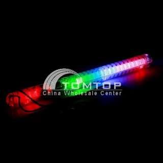 Pulsing 7 Colour LED Glow Stick Light stick Party