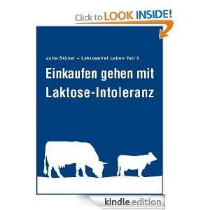 Einkaufen gehen mit Laktose Intoleranz   Laktosefrei Leben Teil 3
