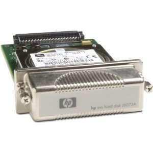 20GB Eio High Performance Hard Drive Electronics