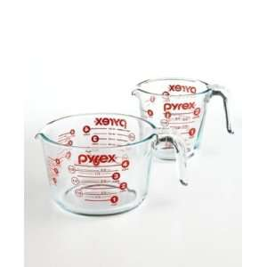 Pyrex Prepware 4 Cup Measuring Cup Kitchen & Dining