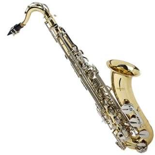 Mendini Tenor Saxophone Sax +Tuner+10 Reeds+Lesson