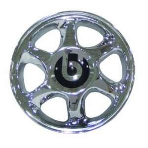 8 Chrome Sport Wheel Cover Automotive