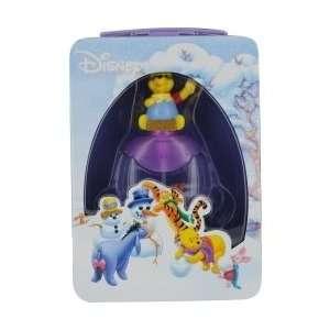 WINNIE THE POOH by Disney EDT SPRAY 2.5 OZ & METAL PENCIL BOX Beauty
