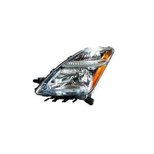 Toyota Prius Driver Side Replacement Headlight Automotive
