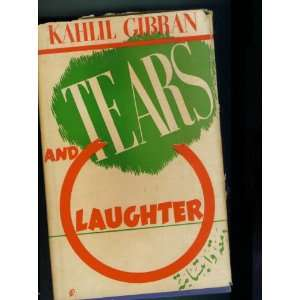 HC WITH DJ. PHILOSOPHICAL LIBRARY: KAHLIL GIBRAN, FERRIS: Books