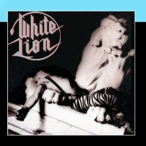 Fight To Survive: White Lion: Music