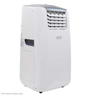 AC 14100H NewAir 14,000 BTU Portable Air Conditioner and Heater With