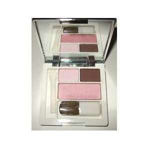 Clinque colour surge eye shadow for pink eyes: Beauty