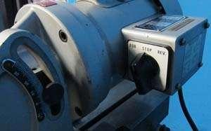 CUTTER MASTER MODEL FCG 30 ENDMILL & TOOL CUTTER GRINDER SHARPENER