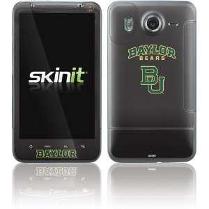 Baylor University Bears skin for HTC Inspire 4G