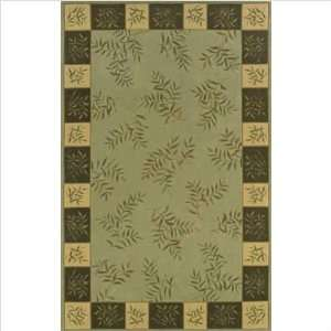 Sphinx by Oriental Weavers   Cottage Fern Gully Rug Furniture & Decor