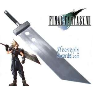 Cloud Buster   Final Fantasy Sword:  Sports & Outdoors
