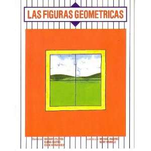 LAS FIGURAS GEOMETRICAS, SINGLE COPY, PINATA, STAGE 1