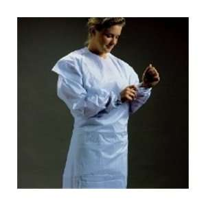 Case Graham Medical Protective Gowns 241, 50 pcs Health