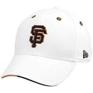 New Era San Francisco Giants White Dexterity Hat