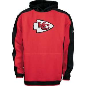 Kansas City Chiefs Dream Hooded Pullover Sweatshirt