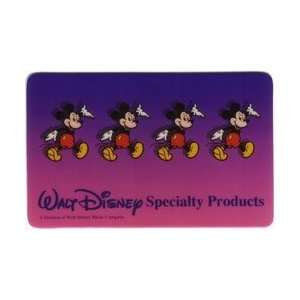 Walt Disney Specialty Products: Mickey Mouse (Walt Disney Music Co