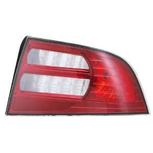 Acura tL (BASE,NAVI MODEL) Rear Lamp: Automotive