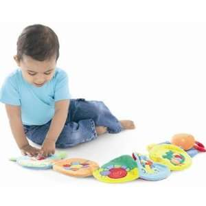 Listen & Sing Activity Book by Mamas & Papas Toys & Games