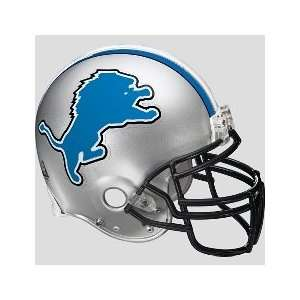 Detroit Lions Helmet, Detroit Lions   FatHead Life Size