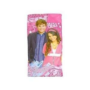 High School Musical 2 Slumber Bag Toys & Games