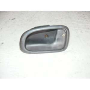 Toyota Corolla Lh Front Door Outside Handle 93 97