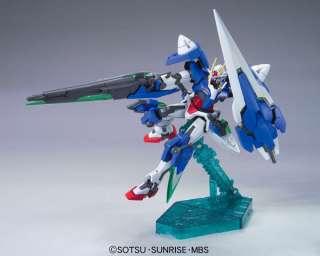 GUNDAM 00 HG High Grade 1/144 #61 OO Seven Sword MODEL