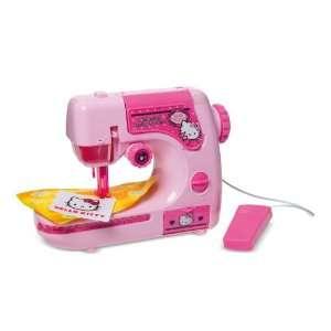 HELLO KITTY  Chainstitch Sewing Machine  IMC