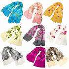 Ladies Womens Beautiful Lovely Fashion Scarf Wrap SK573