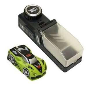 Air Hogs R/C Nano Zero Gravity   Green Toys & Games