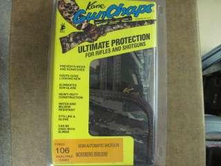 Kane Gun Chaps   Mossberg 5500,9200 Semi Auto GC 106RT