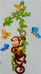 monkeying around removable wall stickers decals just in
