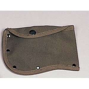 Canvas Axe Sheath: Sports & Outdoors