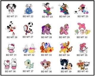20 Personalized 2 Round Zebra Stripe Birthday Favor Labels