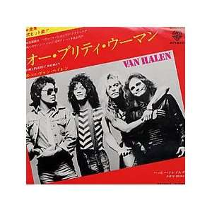 Pretty Woman: Van Halen: Music