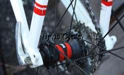 2010 BMC Crossmachine CX02 Road Cyclocross Bike Bicycle 54cm