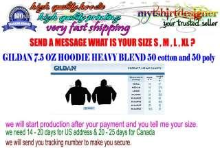 IMMORTAL TECHNIQUE AK47 HIP HOP BLACK HOODIE S M L XL