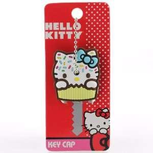Cup Cake Muffin Hello Kitty Sanrio Key Cap