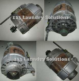Primus Front Load Washer, Motor 220V/60Hz