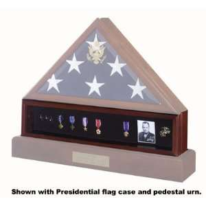 Military Medal Display Cases: Sports & Outdoors
