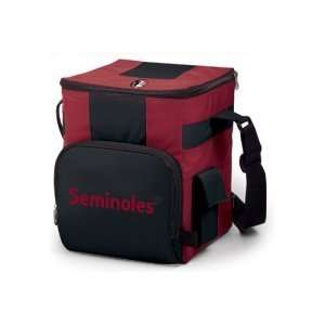 Florida State Seminoles NCAA 18 Can Cooler Bag Sports