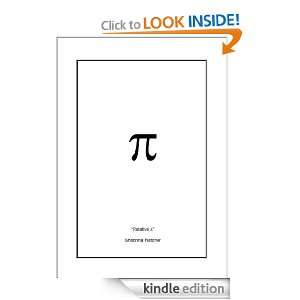Hypothesis that Pi is Rational Relative to Time: Shobhna Fletcher
