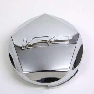 Ice Chrome Wheel Cap #800 S1 107 17: Automotive