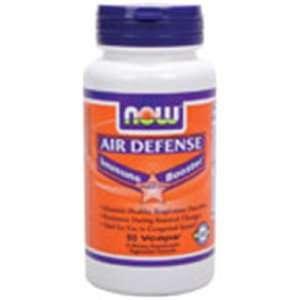 Air Defense Immune Booster 90 VegiCaps Health & Personal